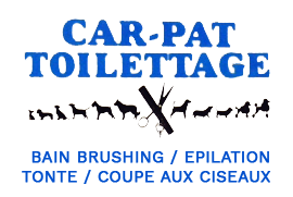 CAR-PAT TOILETTAGE
